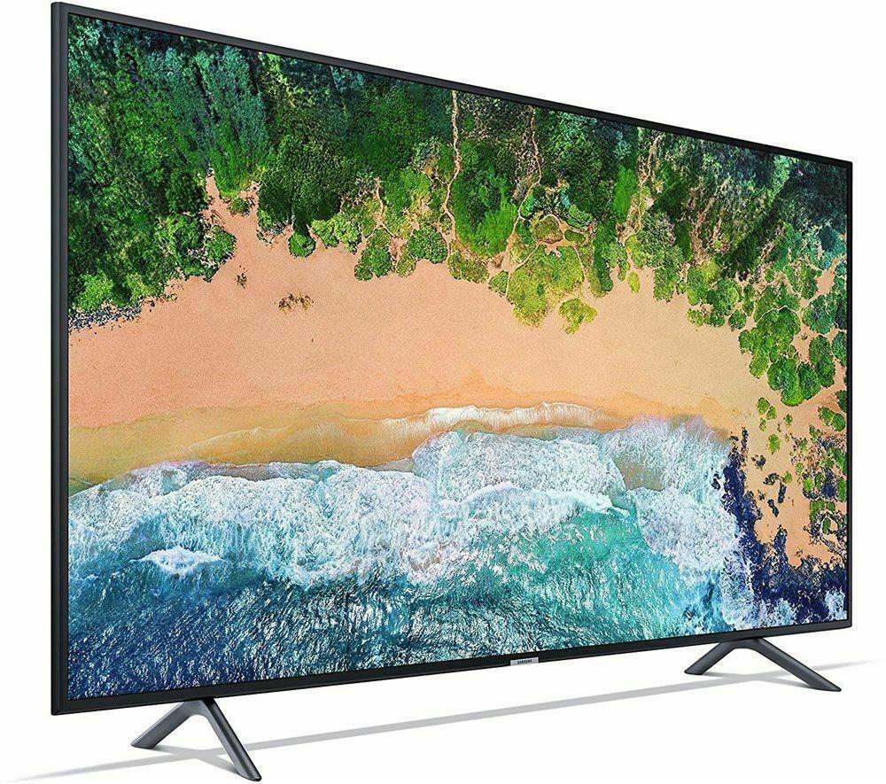Ebay Led Tv Samsung Ue40nu7199uxzg 100 Cm 40 Zoll Uhd 4k Smart Tv Led Tv 1300 Pqi Dv Eek A Led Tv Led Fernseher