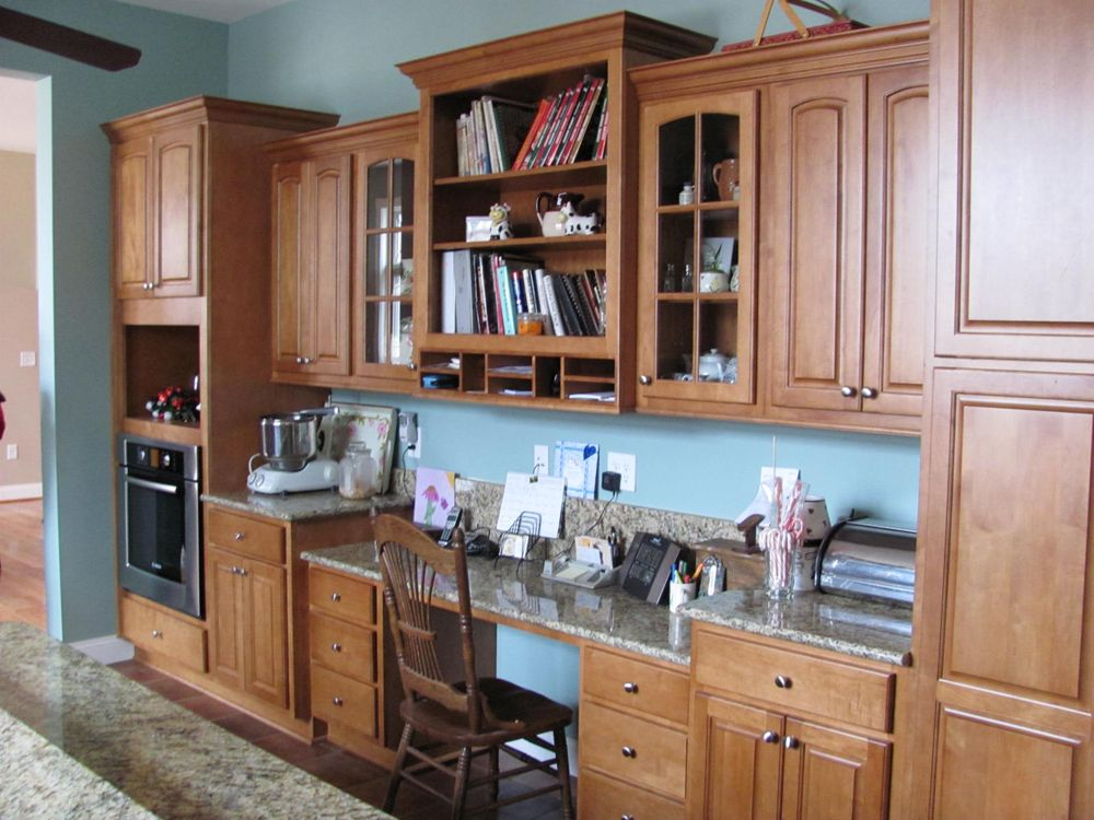 Gallery | Integrity Cabinets, manufacturer of kitchen cabinets and ...