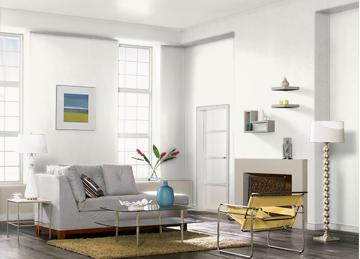 whisper white interior paint behr living room paint on behr paint colors interior id=58777