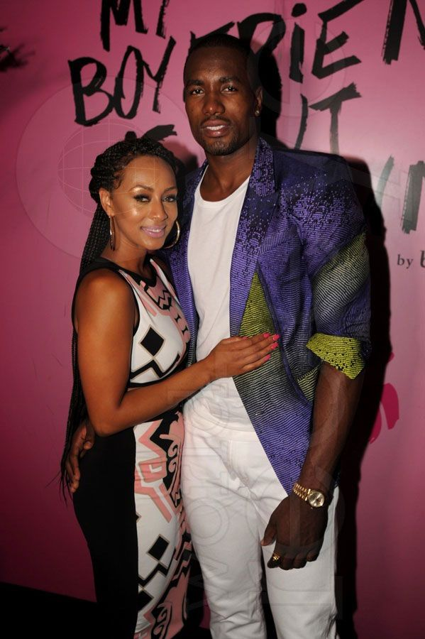 Is serge ibaka still dating keri hilson