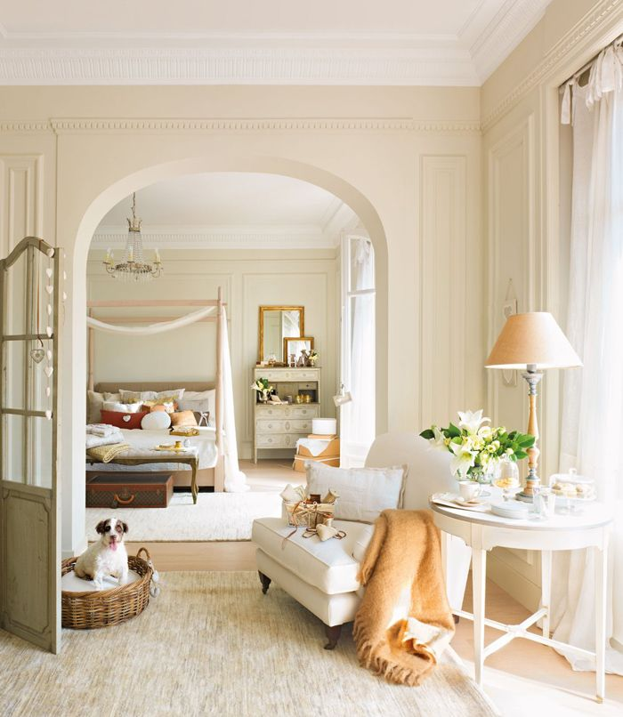 Lovely Deco Une Chambre Romantique Déco En 2019 Chambre