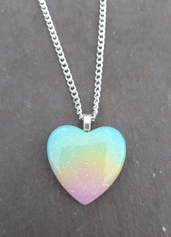 15pcs plastic heart pendant charm AP460 kawaii cute resin acrylic handmade craft jewelry making DIY finding necklace earring decoration