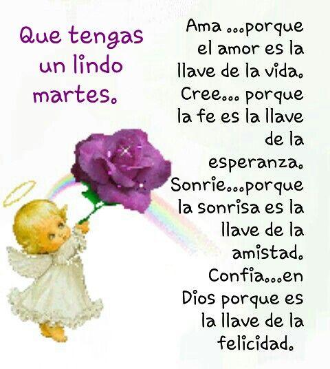 Frases De Amor Para Compartir En Facebook Buenos Dias Pinterest