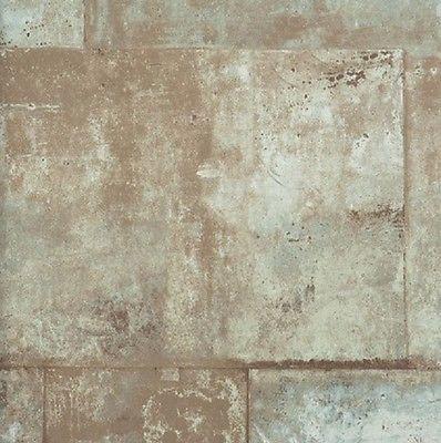 Entzuckend Vlies Tapete 47211 Stein Muster Bruchstein Braun Beige Metallic Schimmernd  In Heimwerker, Farben