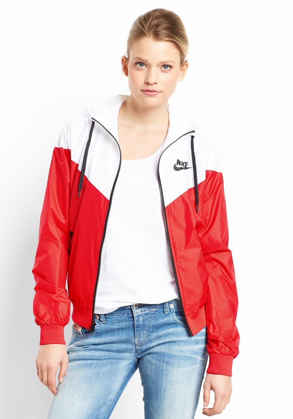 50ce17087b Nike Windrunner jacket | Style Inspiration | Nike windrunner, Nike ...