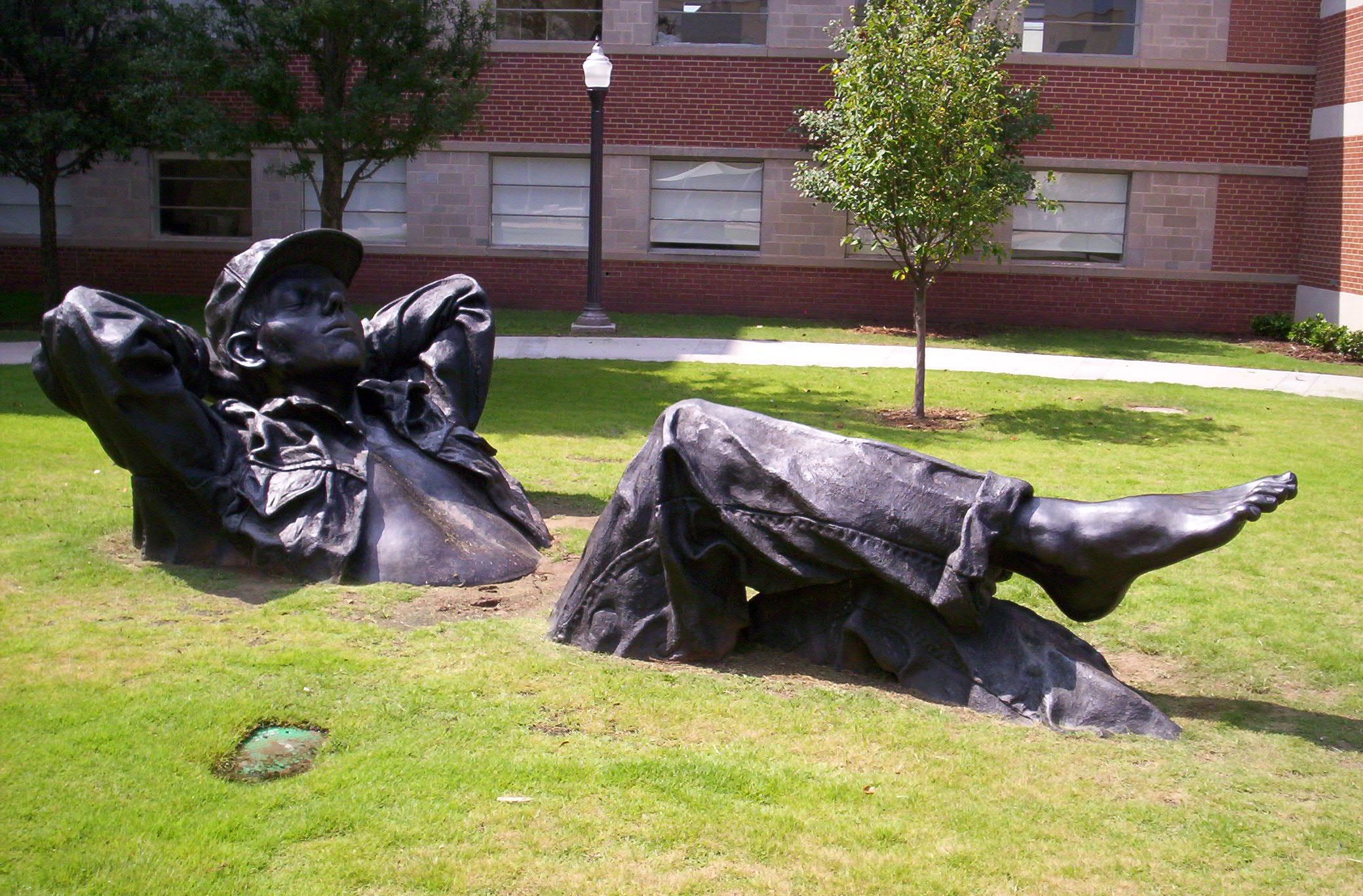 Image result for university of oklahoma the dreamer