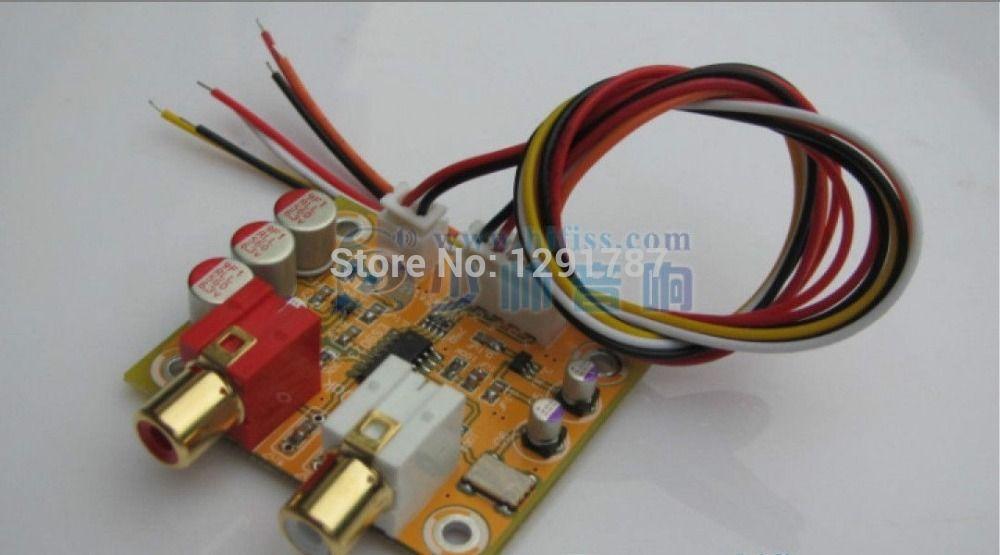 Aliexpress com : Buy Audiophonics DAC Sabre ES9023 I2S vers