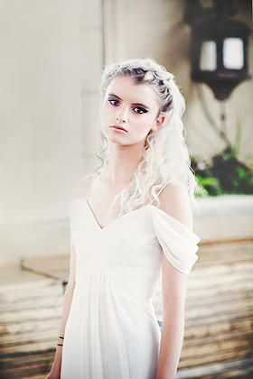 Bohemian bride inspiration #boho #hair #makeup #photographer  Utah Wedding Photographer High Fashion & Modern Images   Datura Photo   BLOG