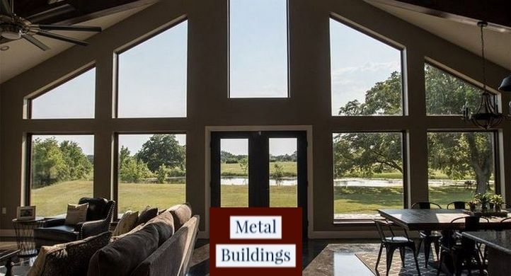 Metal Building Cost 101: How Much Does a Steel Building ...