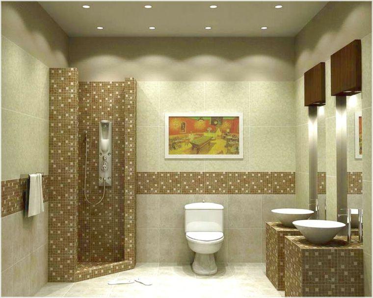 Cuadros para ba os modernos para la decoraci n de la casa for Decoracion de banos modernos