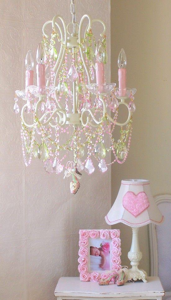 innovative girls bedroom chandelier | Vintage Inspired Diva Chandelier 1329 Dazzling Princess ...