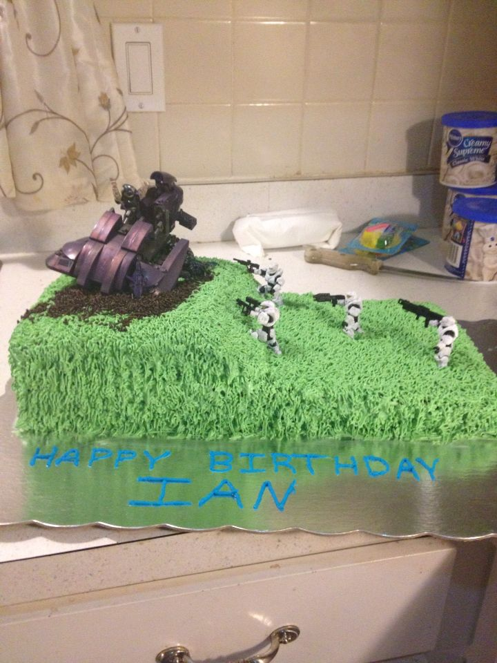 Halo cake My cakes goodies Pinterest Halo cake Cake and