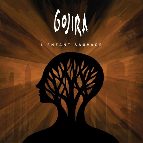 Latest album by French Metal band Gojira - L'Enfant Sauvage ... metal like Metal is meant to sound!