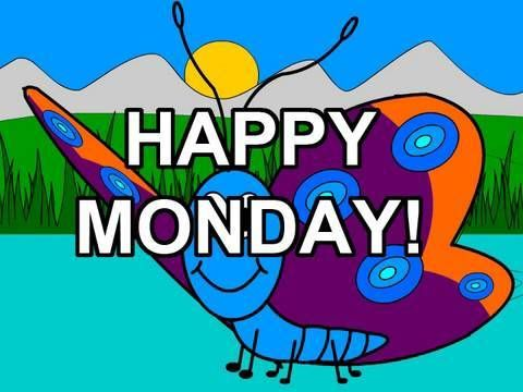 Happy monday free online greeting cards youtube free images for happy monday free online greeting cards youtube m4hsunfo