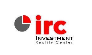 Investment company logo option