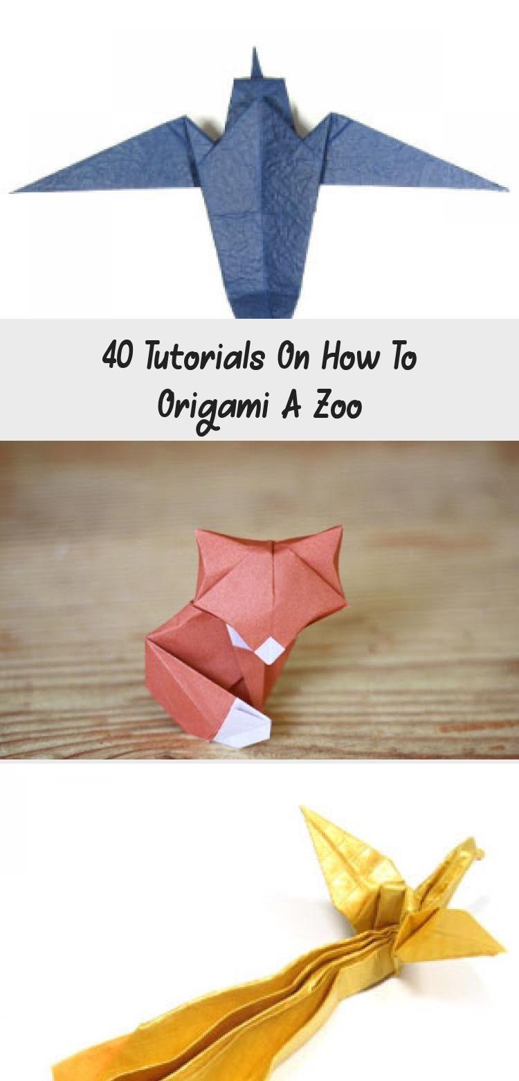 Photo of Wie man einen Origami-Elefanten macht #origamiOwl #origamiHeart #origamiParaNios #orig …