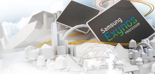 Samsung Galaxy S4 to rock eight-core 'big.little' processor?