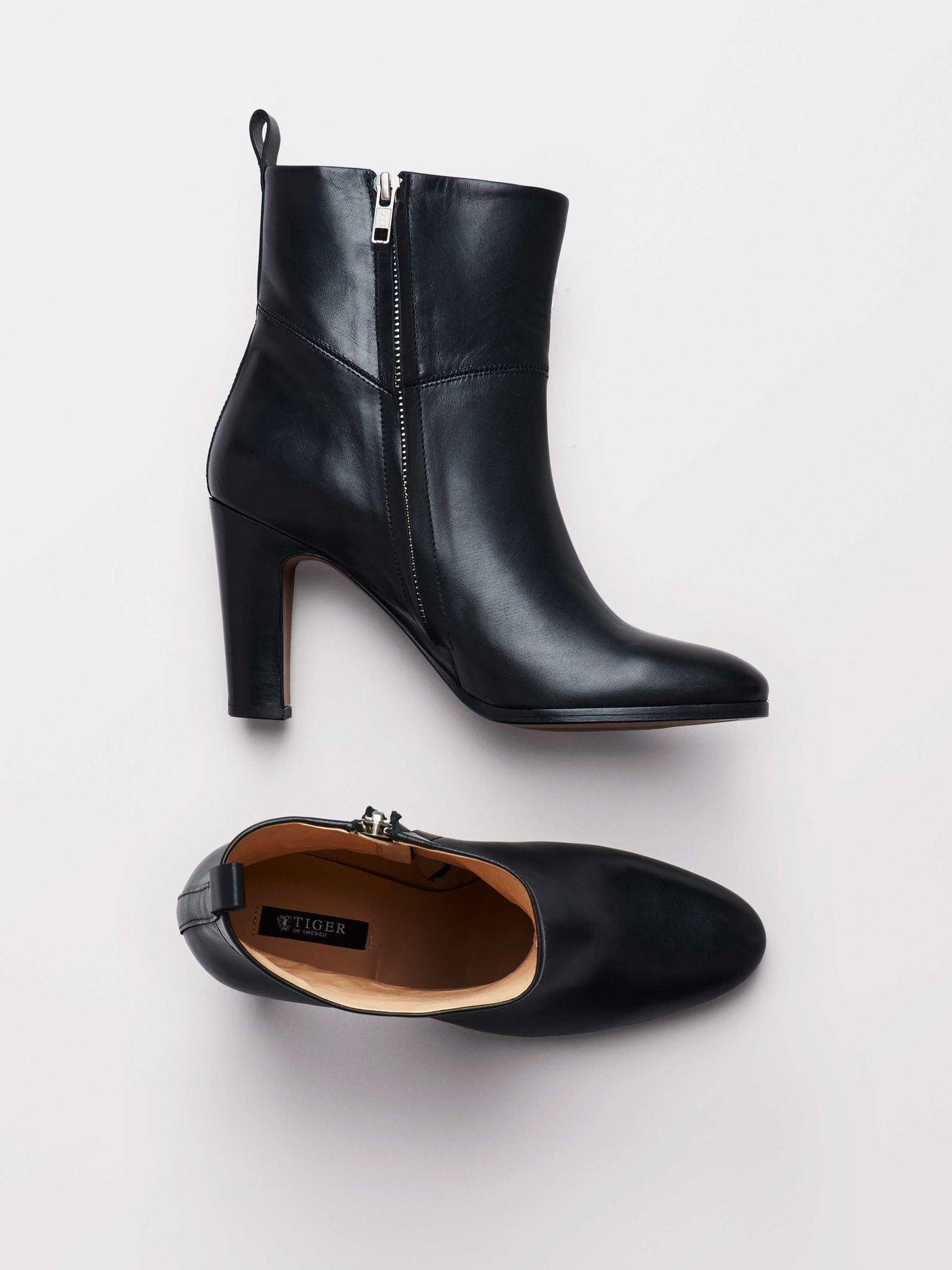 414b01221ac Dolicho Boots in Black from Tiger of Sweden | Outfits | Boots ...
