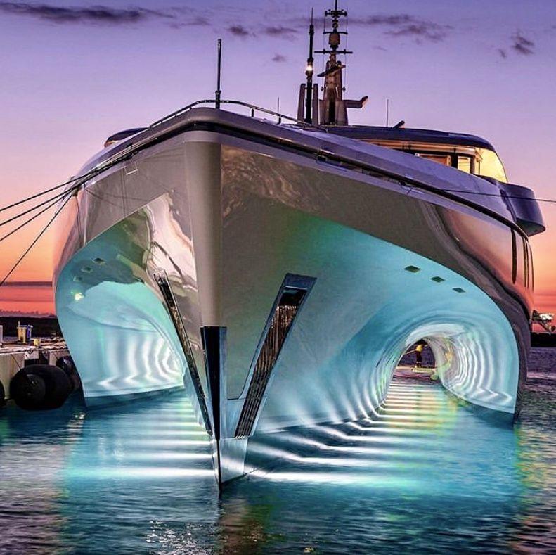 Pin By Dominik Kogler On Yachts Luxury Yachts Yacht Design Super Yachts