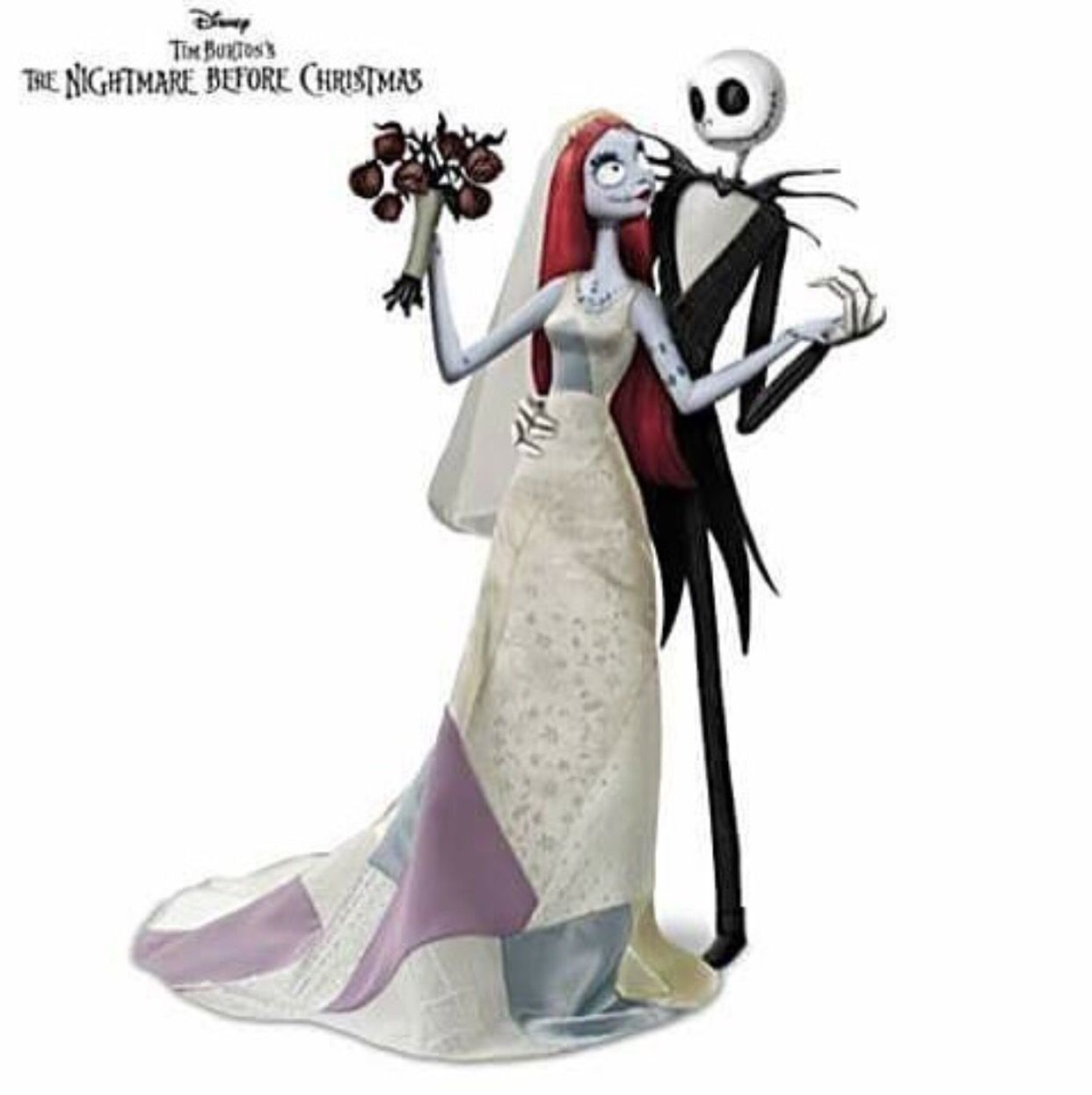 The nightmare before Christmas | Jack & Sally | Pinterest | Tim ...