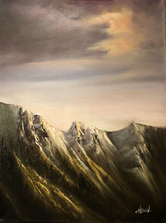 This Item Is Unavailable Winter Landscape Painting Landscape Paintings Mountain Paintings