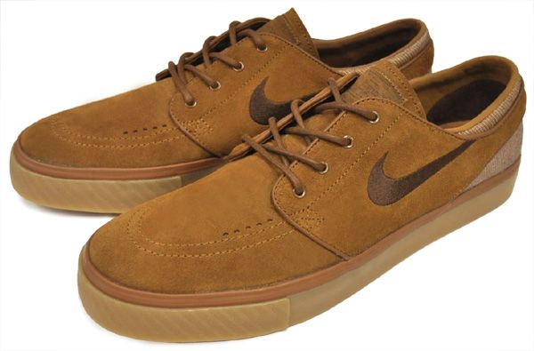 Nike SB Zoom Stefan Janoski – Light British Tan