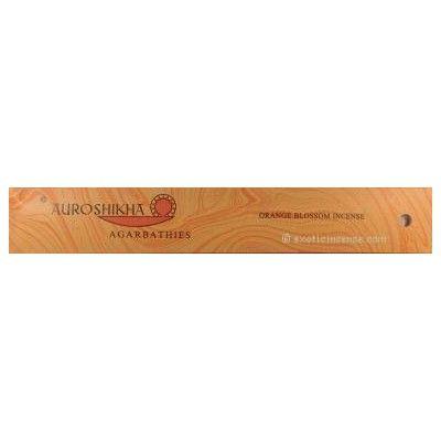 Auroshikha Orange Blossom Incense