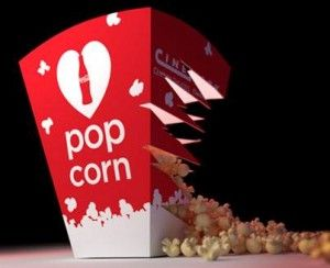 Cinemark Weekly Coupon Free Popcorn W Drink Purchase Valid Through 8 14 Free Popcorn Weekly Coupons Free Coupons