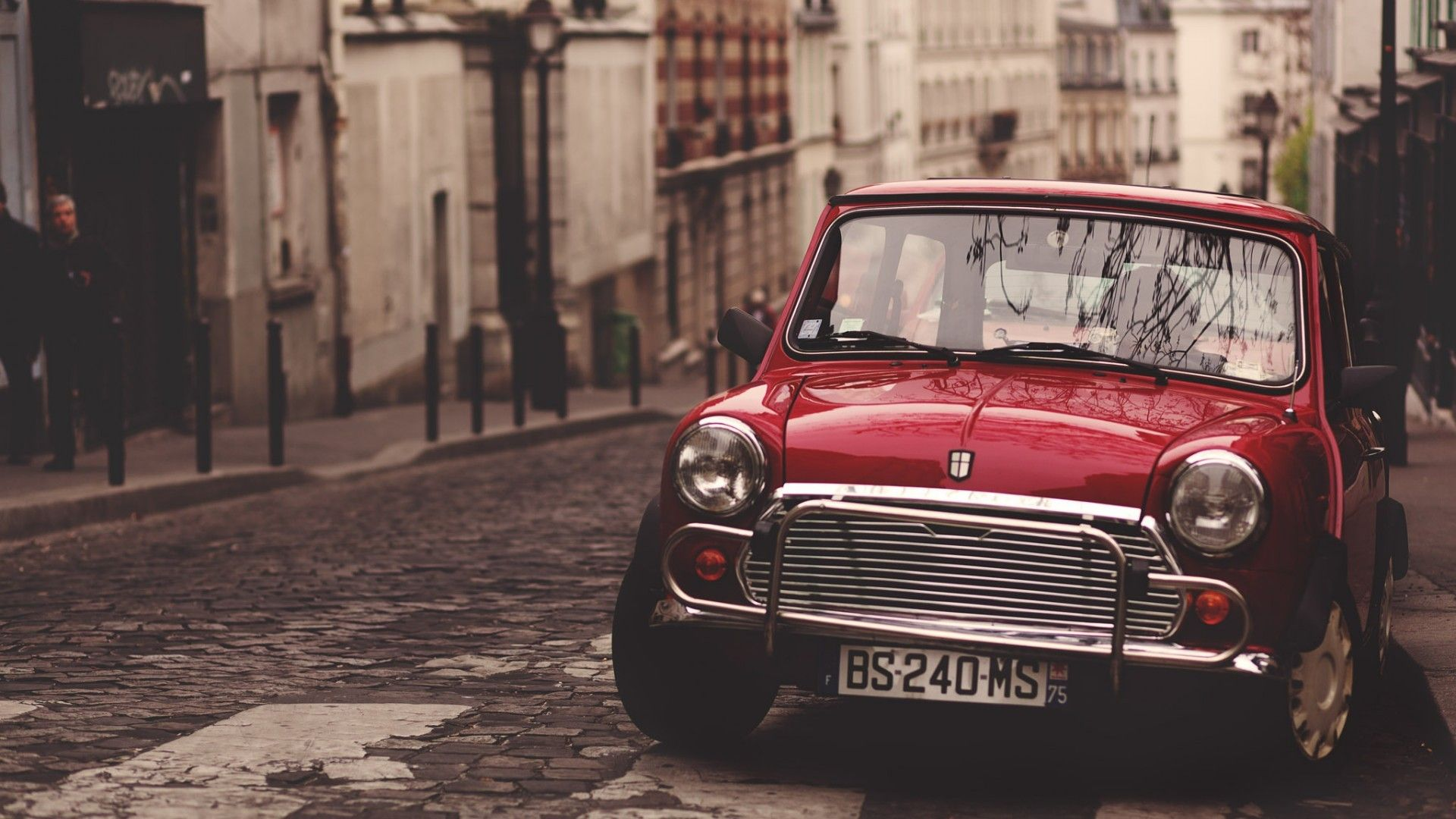 Pin By Febe On Cars Mini Cooper Classic Classic Wallpaper