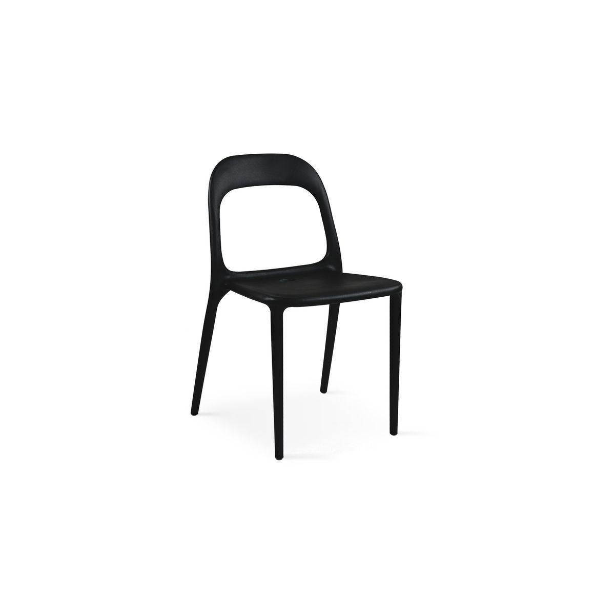 Chaise En Plastique De Jardin Taille Taille Unique Chaise Plastique Chaise Et Plastique