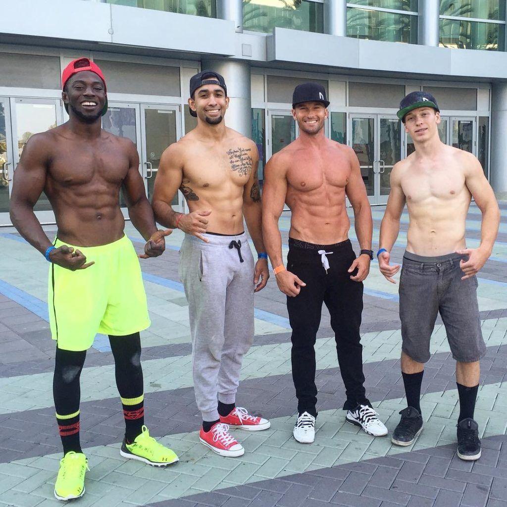 Músculo, músculo puro músculo, inspiración para el gimnasio | Torso ...