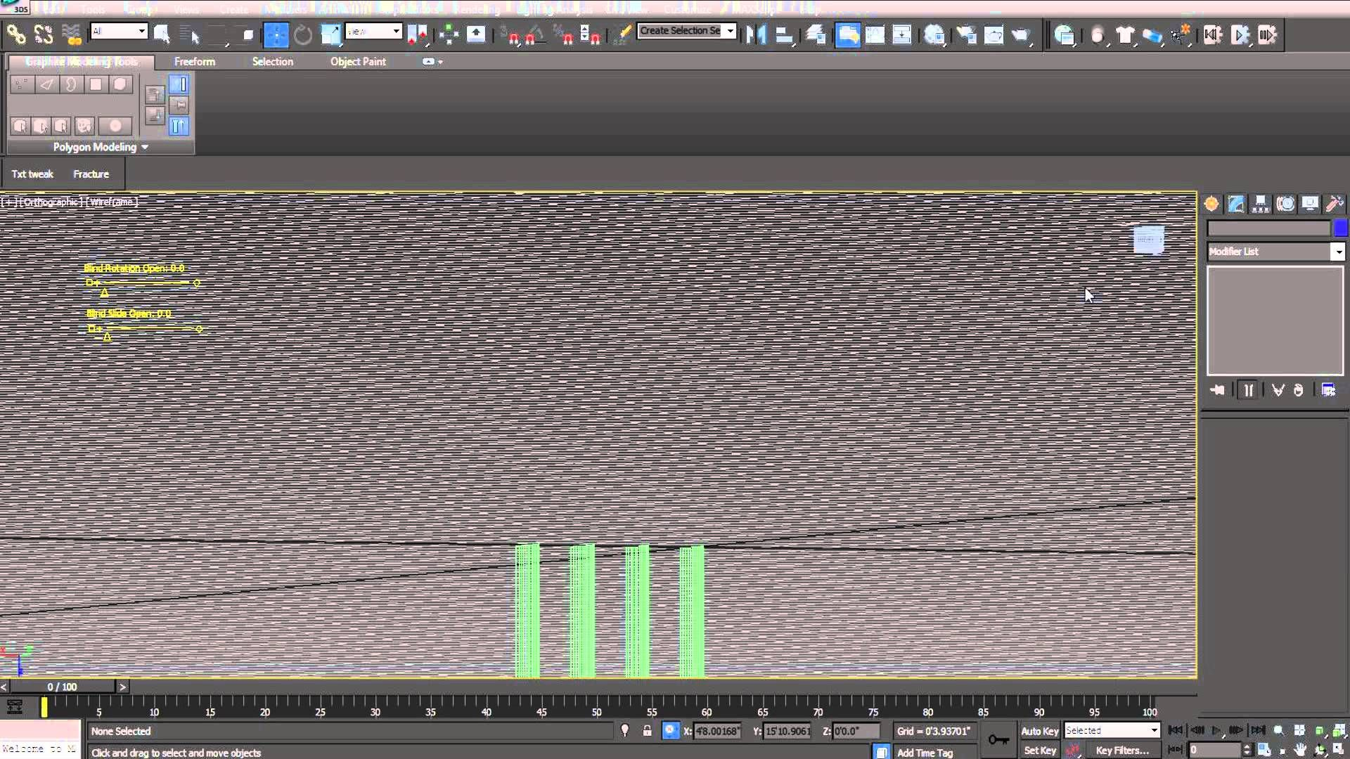 Rigging Blinds in 3ds Max Tutorial | 3DS Max | 3ds max