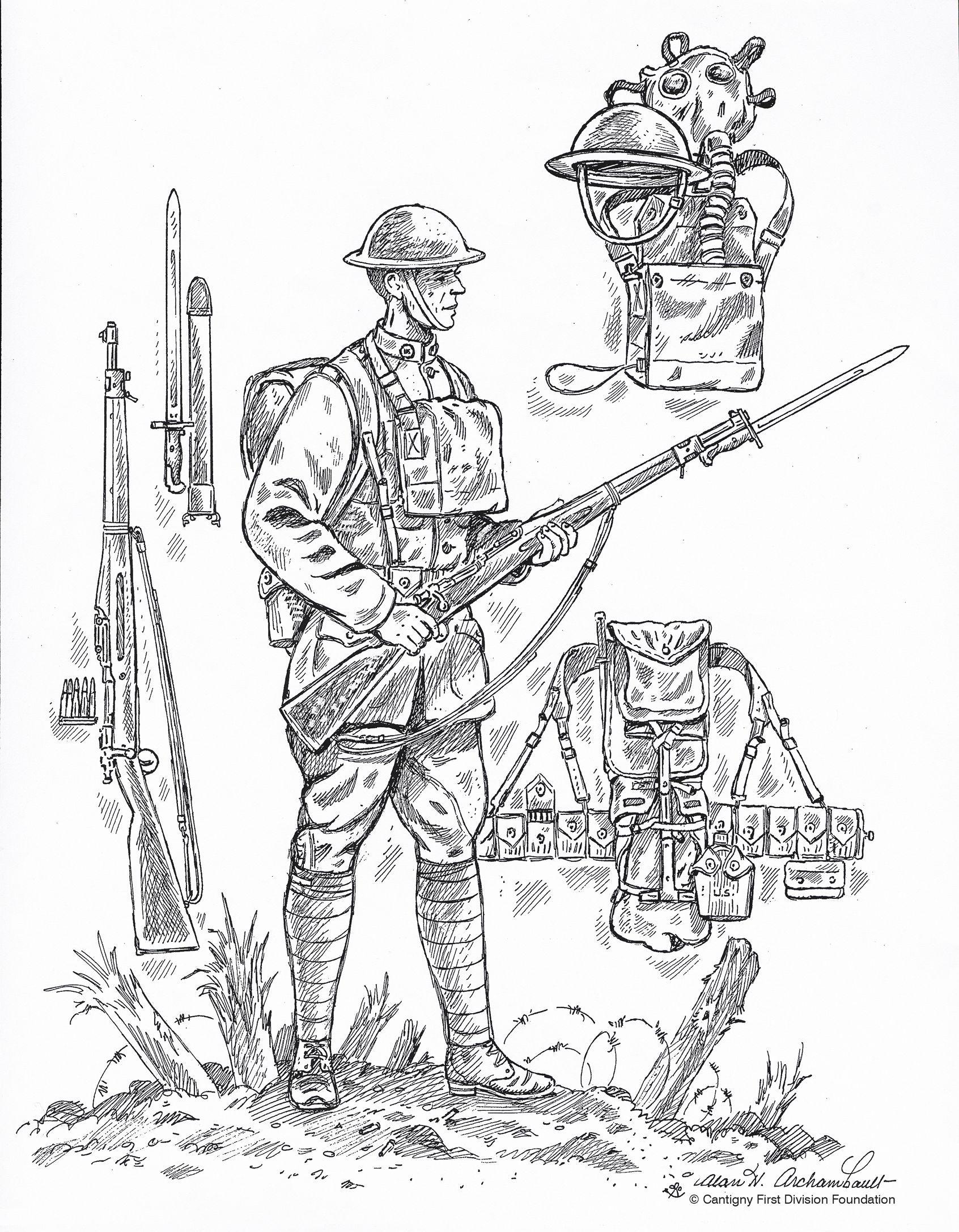 Roman Soldier Coloring Pages Pdf En 2020 Dibujos Arte Dibujos