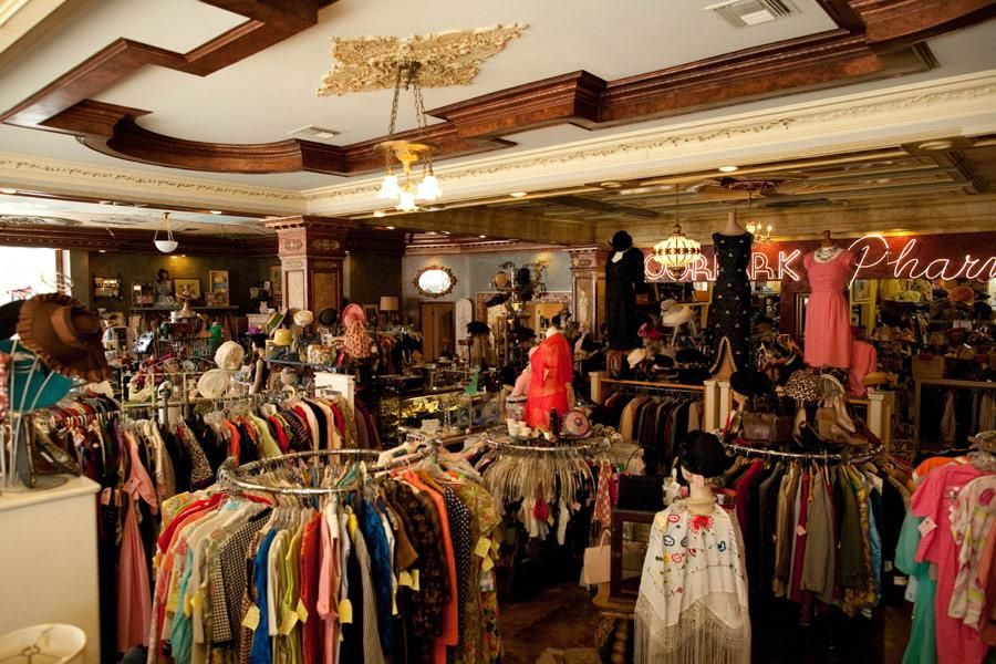 Ladotbuzz On Twitter Vintage Clothes Shop Vintage Outfits Womens Fashion Vintage