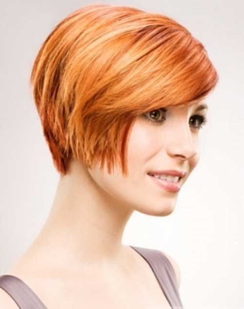 Best Bob Haircuts For Oval Faces Bob Haircut And Hairstyle Ideas Short Hair Styles 2014 Short Layered Bob Hairstyles Short Layered Bob Haircuts