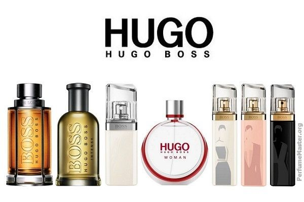 wide varieties great prices details for Hugo Boss Perfume Collection 2015 - Perfume News | Fragrance ...