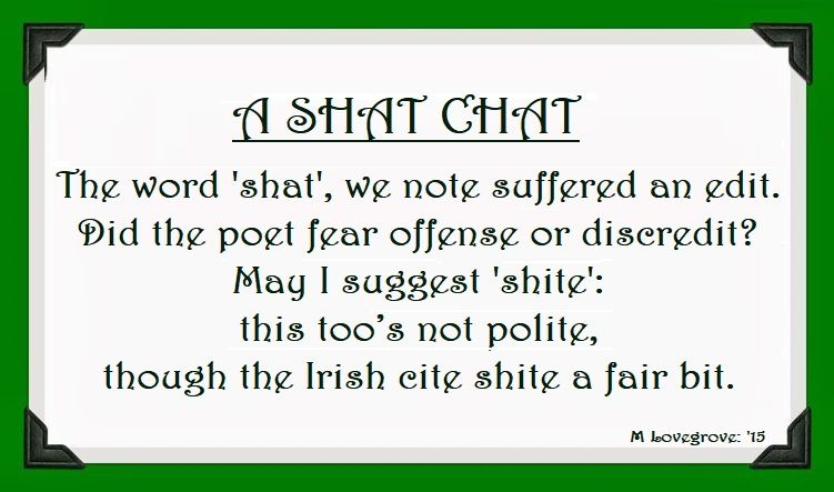 ...and then there's the Irish use of the word 'feck' ;-)