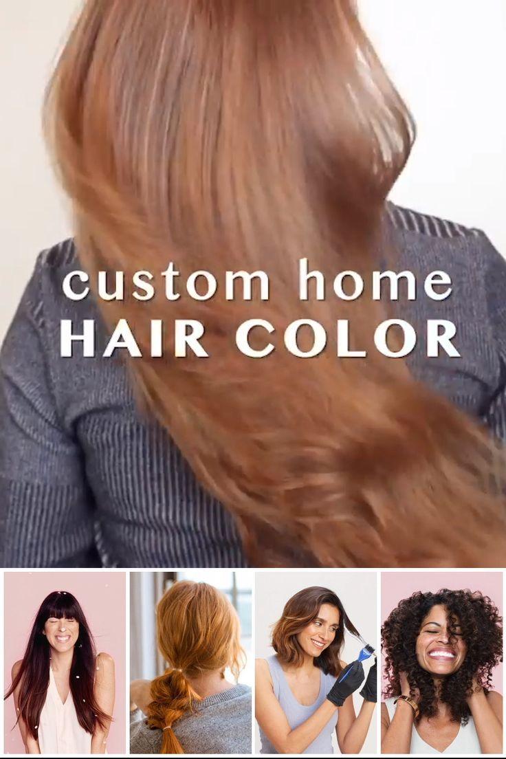 """""""Ich benutze eSalon Haarfarbe seit 6 Jahren und meine"""