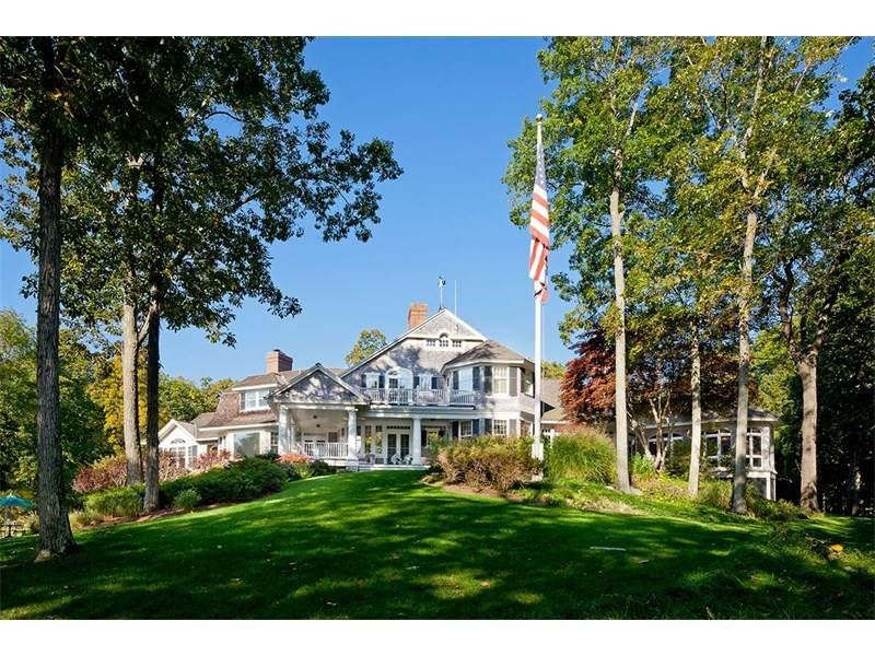Christieu0027s International Luxury Real Estate In Durham, New Hampshire  Represented By Kristin Hayes Claire Of LandVest Inc. MLS# 17003635    Exclusive Single ...