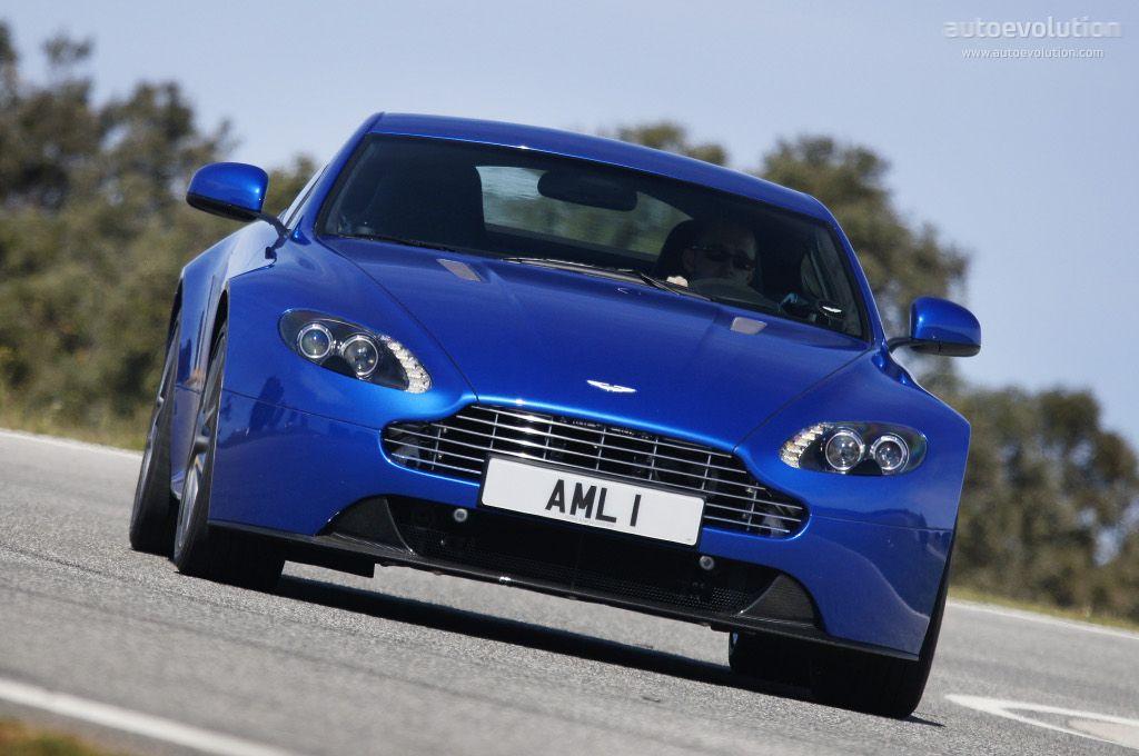 Aston Martin V8 Vantage S Aston Martin V8 Aston Martin Aston Martin Cars