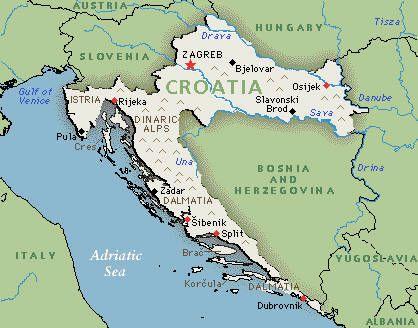 Pin By Paula Delgado Cannon On Croatia Croatia Best Places To Travel Europe Travel