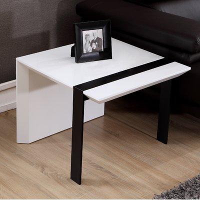 Orren Ellis Landose End Table Modern End Tables End Tables