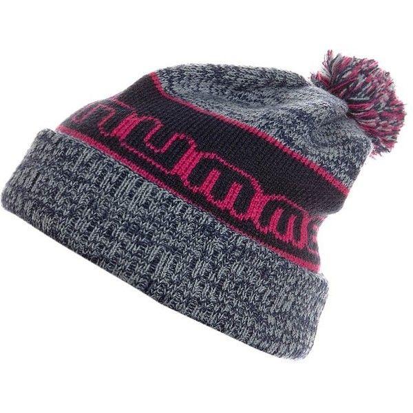 eae5ced6e84 Hummel SPECTATOR Hat ( 40) ❤ liked on Polyvore
