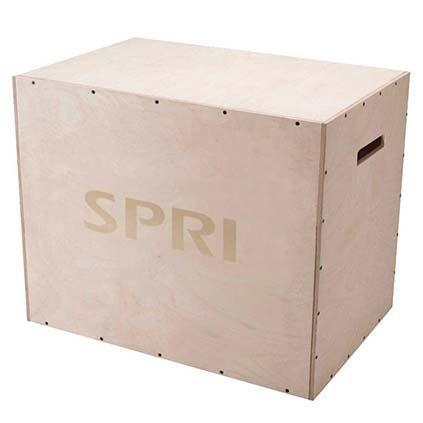 spri cross train plyo box  plyo box home gym plyometric