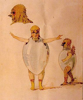 Hartmann_Chicks_sketch_for_Trilby_ballet.jpg (285×343)