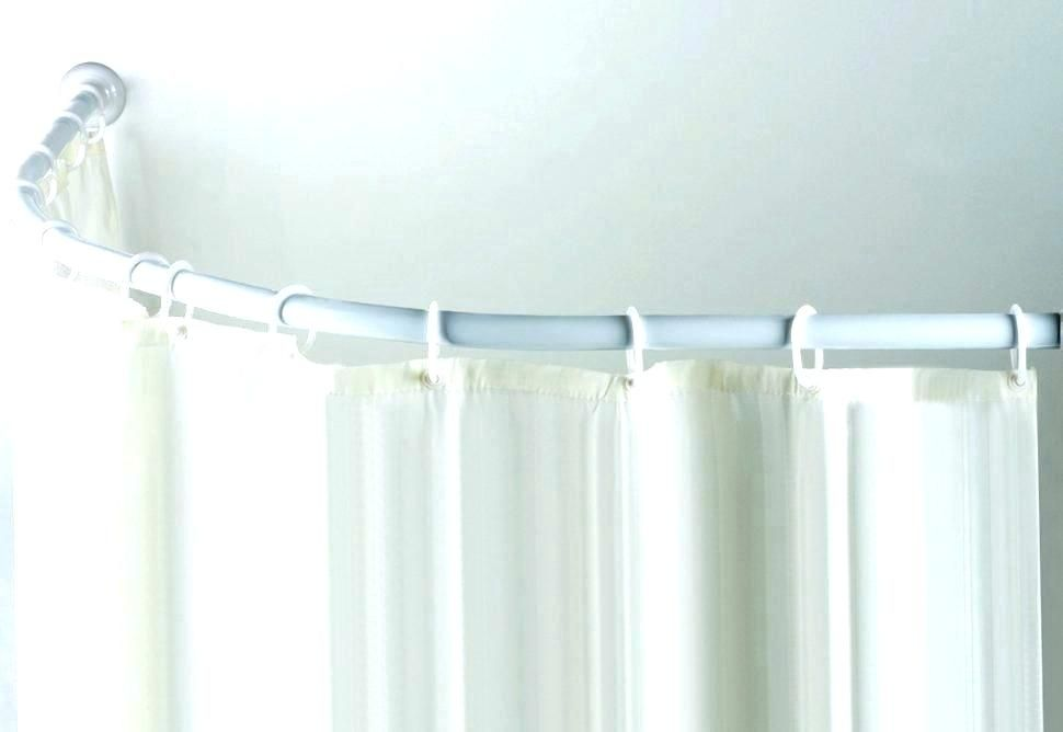 Luxury Shower Rod Covers Snapshots Awesome Shower Rod Covers For