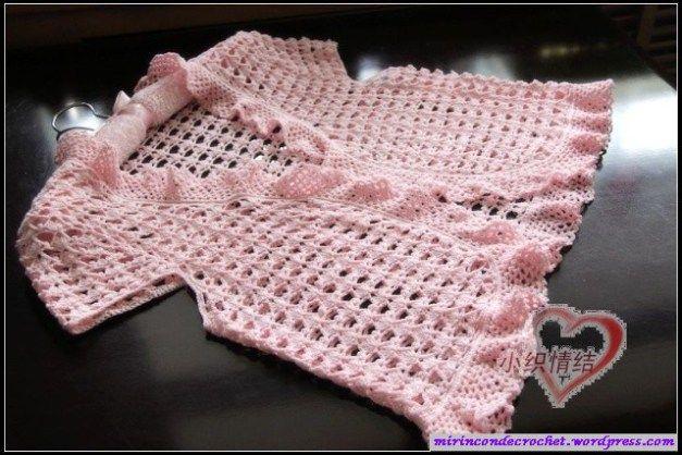 Mi Rincon de Crochet   Un lugar para compartir !!!   Página 26