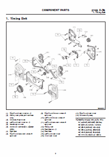 subaru forester service repair manual download 1998 2002