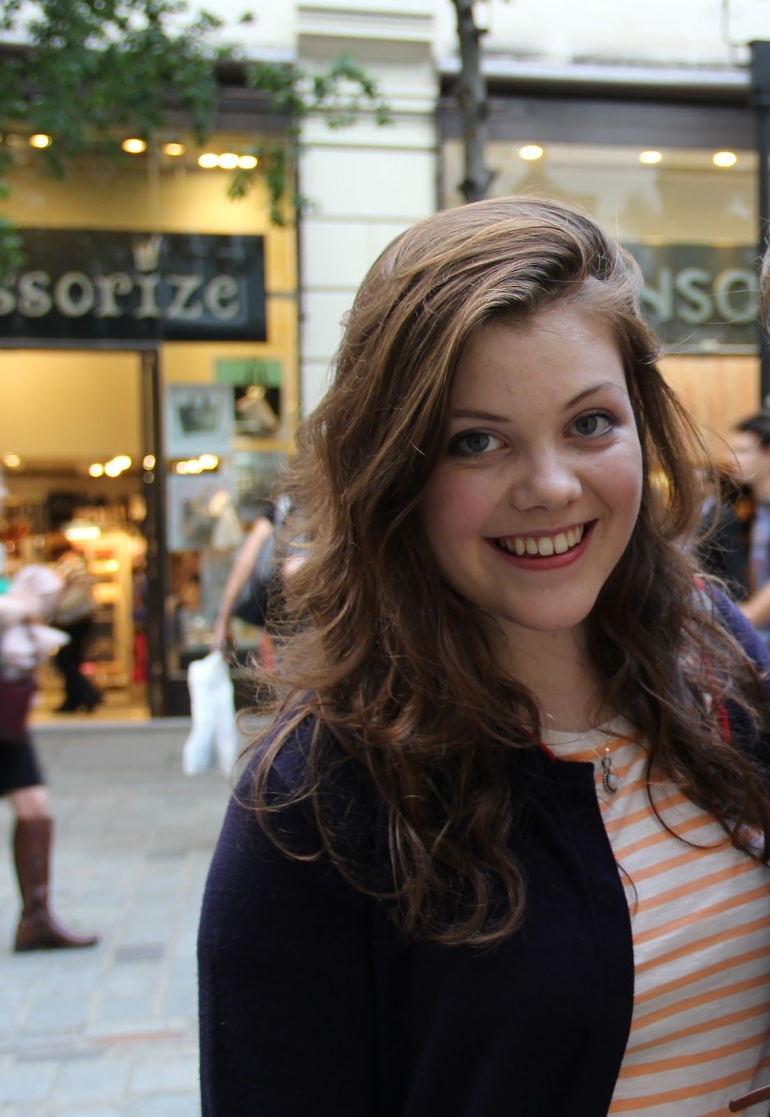 Georgie Henley (born 1995) Georgie Henley (born 1995) new pictures