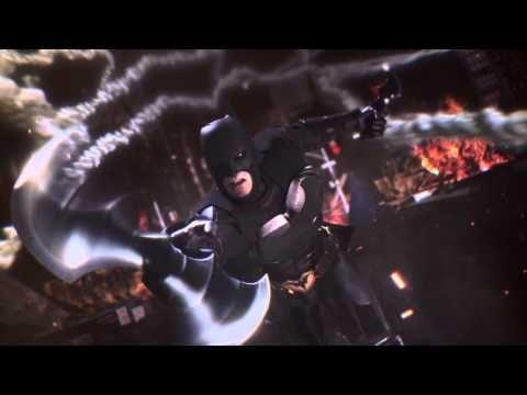 Injustice Gods Among Us Versus Injustice God Nightwing